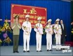Cảnh sát PCCC Hà Nội