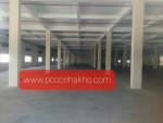 PCCC nhà xưởng tại KCN Tân Đô – Đức Hoà – Long An.