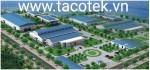 Thiết kế thi công hệ PCCC hạ tầng Khu Công Nghiệp Tân Đô,Long An