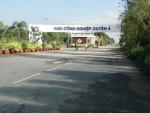 PCCC KCN Long An - KCN Xuyên Á