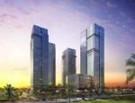 Thiết kế PCCC Tổ hợp cao ốc Xi Grand Court