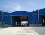 Thầu trọn gói PCCC Nhà xưởng DNTN SX TM Kiến Đạt