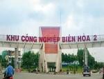 PCCC  KCN Đồng Nai