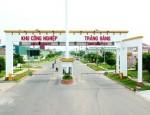 PCCC Các KCN Tây Ninh