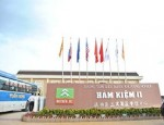 PCCC Các KCN Bình Thuận