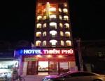Khách sạn Thiên Phú - Tân Bình