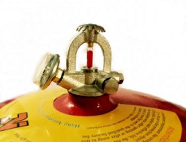 Công dụng của bình cầu chữa cháy 6 kg