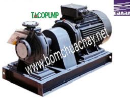 Máy bơm  điện trục rời  Elektrim -TACO