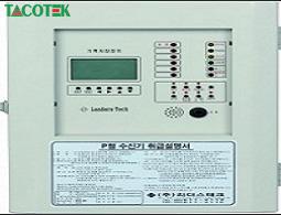 Trung tâm báo cháy hàn quốc 10 kênh Leaders Tech LTPW-1000D