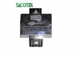Bộ đếm sét LIVA LSC-LX01
