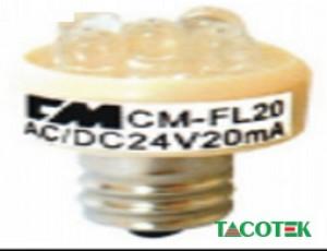 Đèn báo phát sáng (LED) Formosa FM-FL20