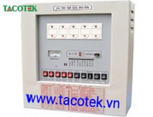 Tủ trung tâm 30 kênh chungmei CM-P1
