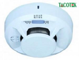 Đầu báo khói quang điện báo động đơn Leaders Tech LTD-3300B