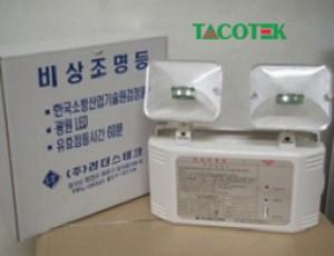 Đèn sự cố Leaders Tech Korea – chính hãng