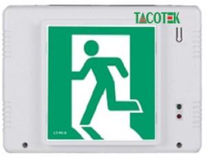 Đèn Exit dẫn đường Leaders Tech LTE-1110A