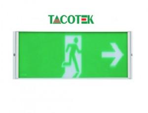 Đèn Exit gắn tường Leaders tech LTE-2050A