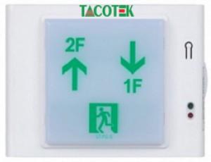 Đèn Exit hàn quốc Leaders Tech LTE-1210A