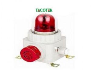 Đèn chỉ thị khu vực chống nổ Nohmi EC2A-110M