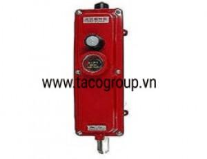 Hộp Nút nhấn chống cháy nổ Nohmi FMEJ201-RG