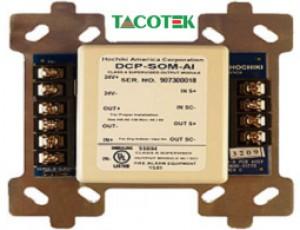 Module đầu ra cho chuông báo cháy chống ngắn mạch DCP-SOM-AI