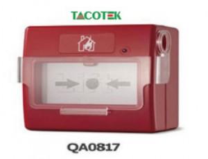 Nút nhấn khẩn địa chỉ Horing QA19/ QA0817