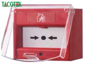 Nút nhấn khẩn bể kính Horing AH-0217