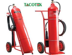 Bình cứu hoả khí CO2 MT24