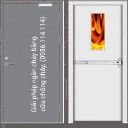 Sơn chống cháy