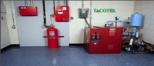 Tầm quan trọng của hệ thống chữa cháy ansul