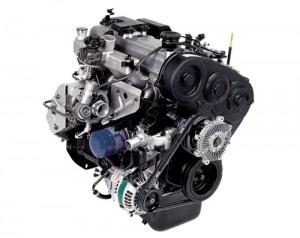Động cơ diesel Versar