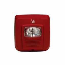 Còi Đèn Báo Cháy SYS-HS