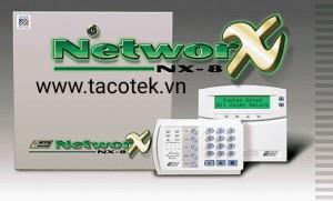 Báo Cháy NETWORK -NX
