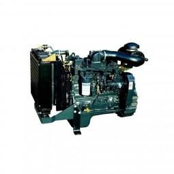 Động cơ diesel FPT