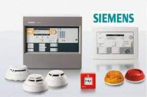 Báo cháy Siemens